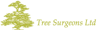 Greenwood Tree Surgeons Logo